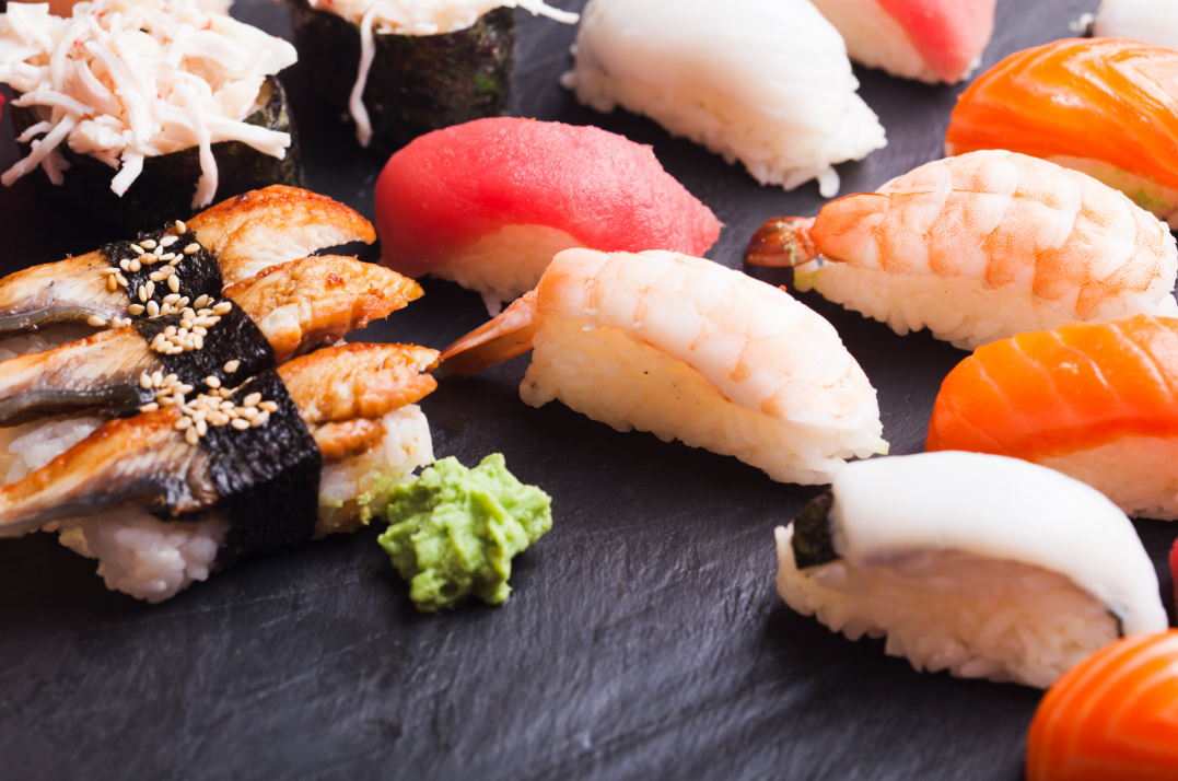 Best Cuisines in the World - Japanese