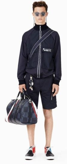 408864e7488a Louis Vuitton Launches America s Cup Collection