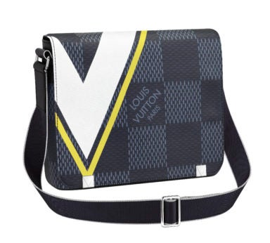 a24816ce120 Louis Vuitton Launches America's Cup Collection | Elite Traveler