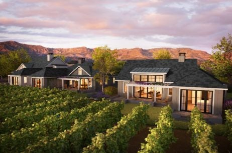 Four Seasons Residences Napa Valley