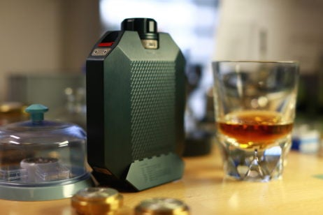 The Macallan x URWERK
