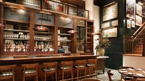 Union Square Cafe Reopens In New York Elite Traveler