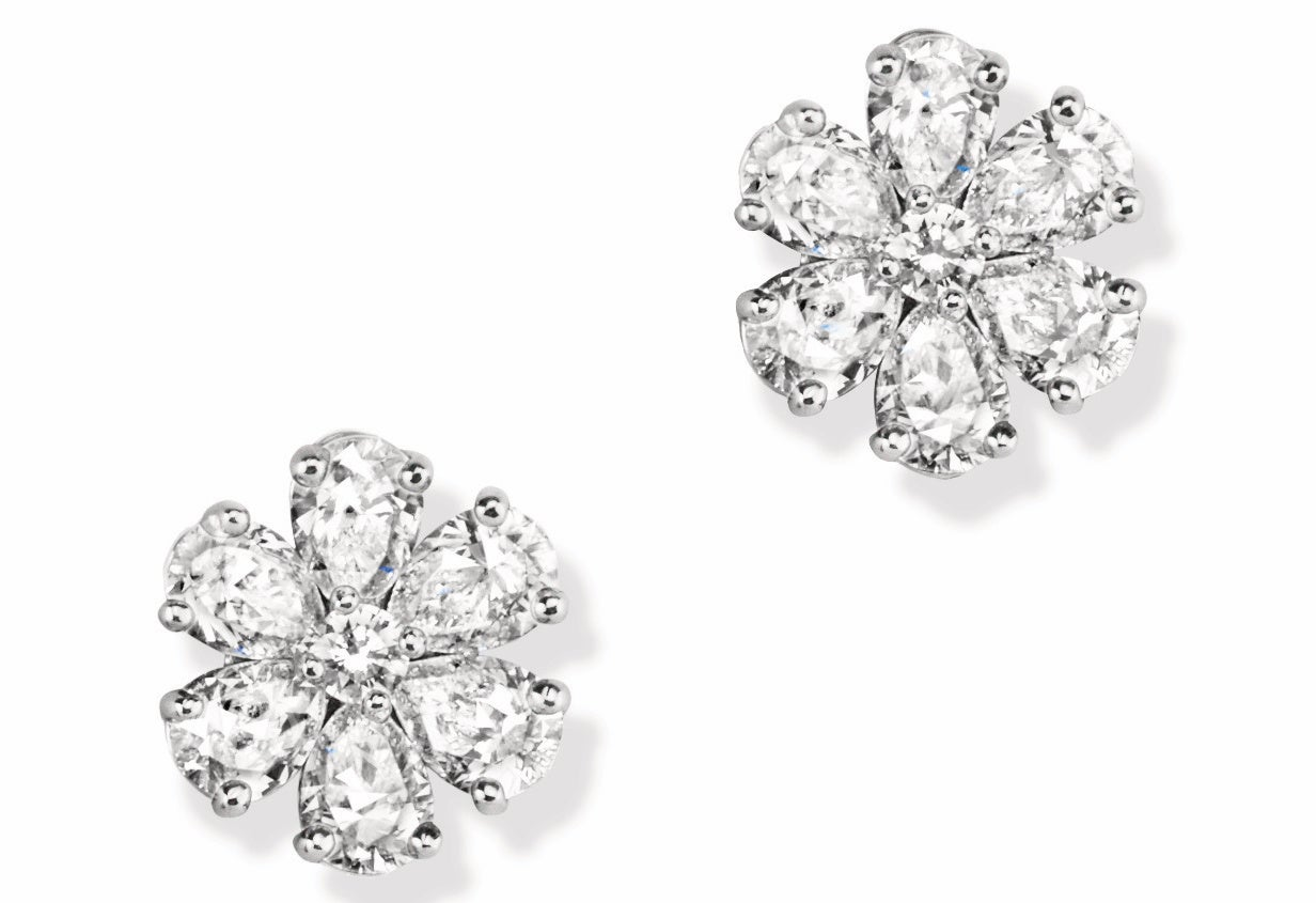 Harry Winston Launches New Fine Jewelry Collection Elite