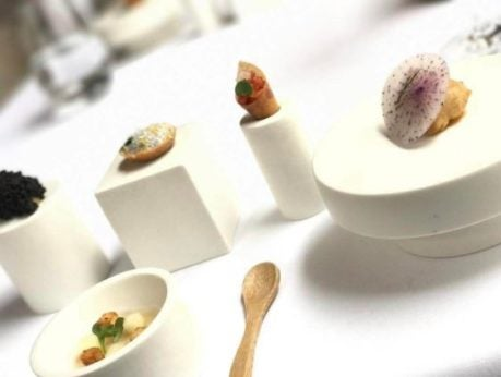 Credited For Pioneering Modern Korean Fine Dining The Michelin Starred Restaurant Jungsik Dang Has Won Accolades Including A Place Among Asia S 50 Best