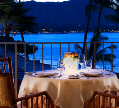 The Restaurant Features French Inspired Cuisine Utilizing Local Ings For A Twist Of Tropical Flavor