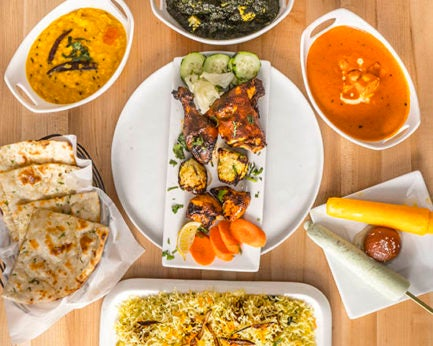 The 5 Best Indian Restaurants In Chicago Page 5 Of 5