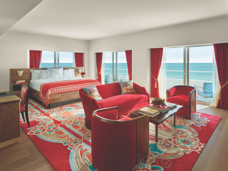 faena suite faena miami beach