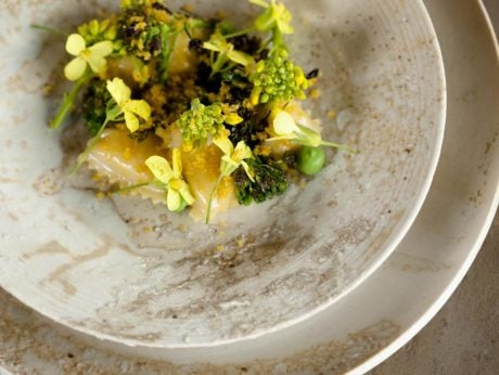 Three-Michelin-starred restaurants in the United States, The Restaurant at Meadowood, St. Helena, California (CA), Chef Kostow