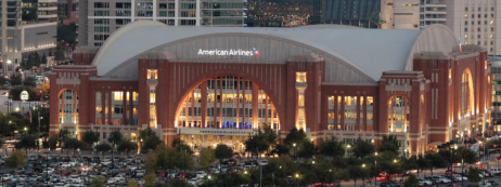 AA Center, Dallas, theater, performances, Things to do in Dallas, Texas