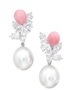 assael pearl earrings
