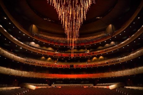 ATT performing arts, theater, Dallas, entertainment, things to do in Dallas