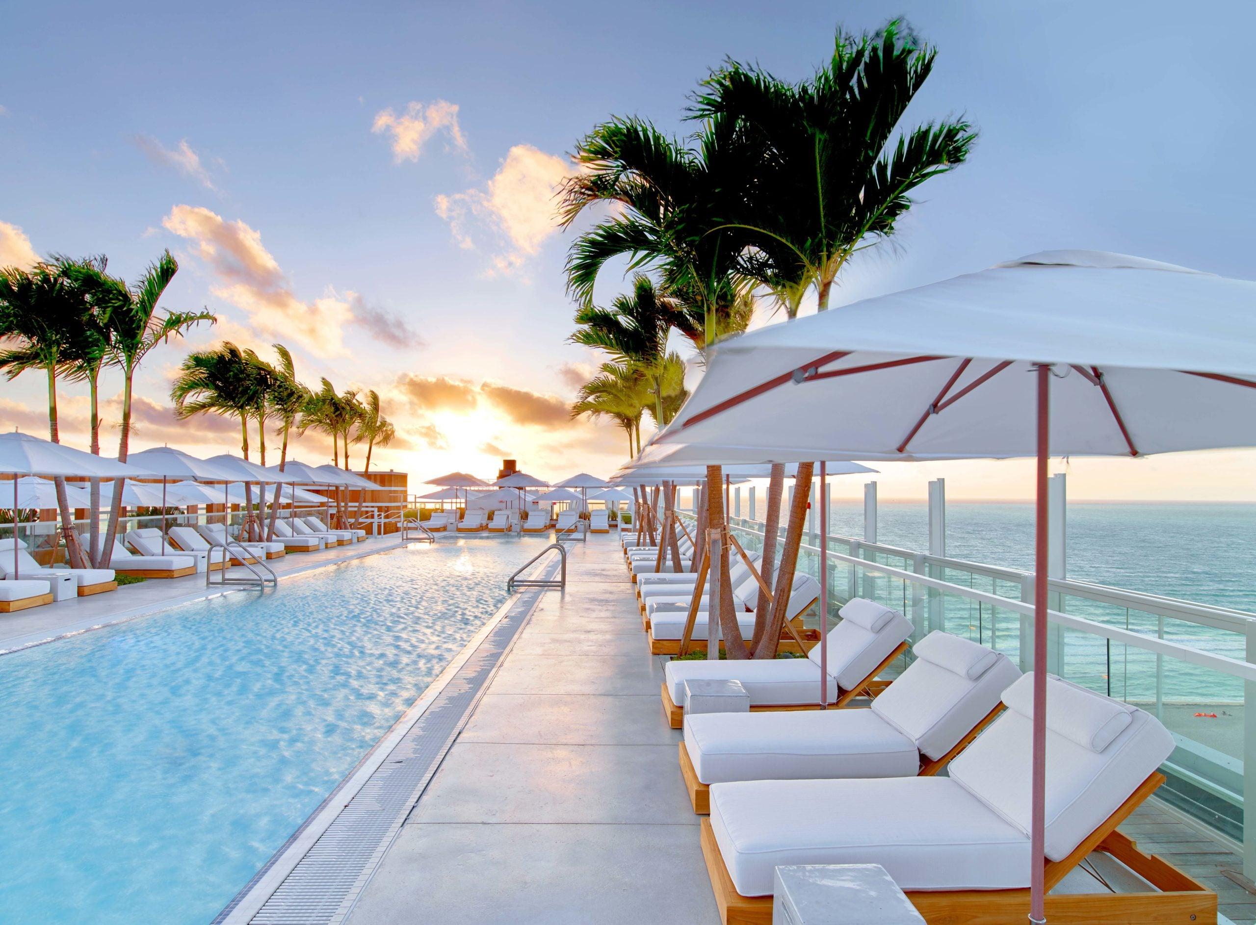 1 Hotel South Beach To Open Members