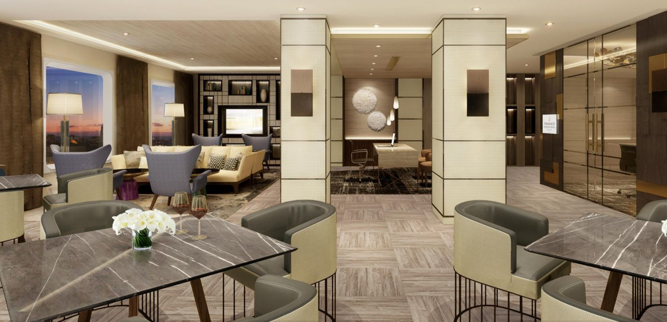 Intercontinental to open latest property in perth elite for Best boutique hotels perth
