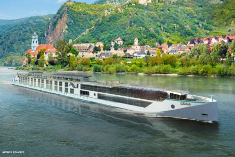 crystal river cruises bach mahler