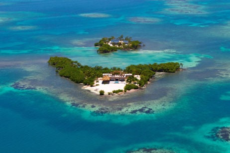 Gladden Private Island Resort