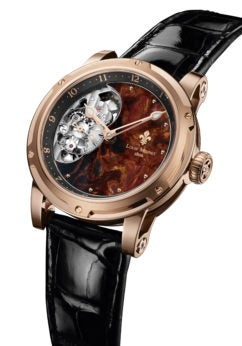 louis moinet treasures of the world