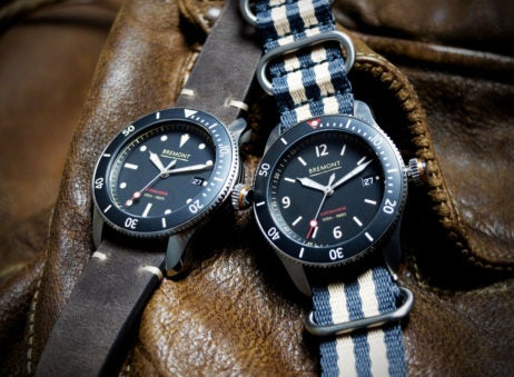 bremont watchtime new york