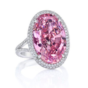 christie's hong kong pink promise diamond fancy vivid pink