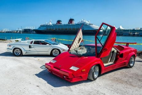 bal harbour shops collectors weekend car show