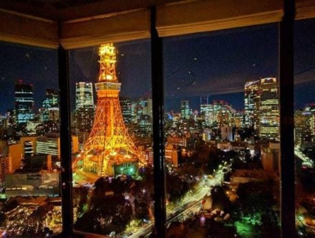 The 5 Best Rooftop Bars In Tokyo Page 3 Of 5 Elite