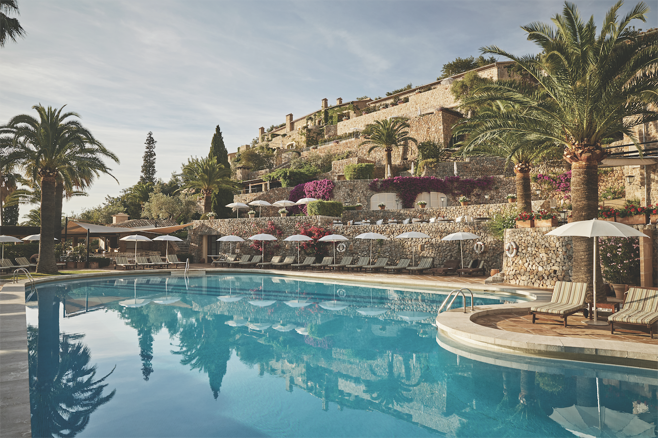Belmond la residencia mallorca spain elite traveler for Top 100 hotels