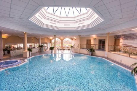 spa of the week culoden estate & spa belfast northern ireland