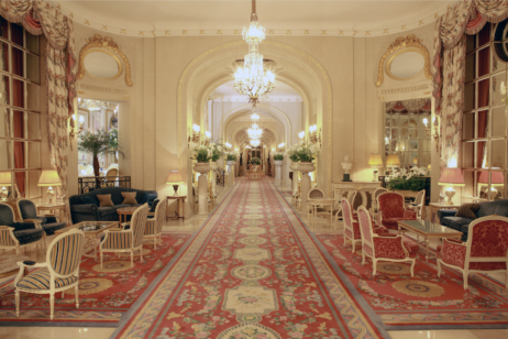 The Ritz London Uk Elite Traveler