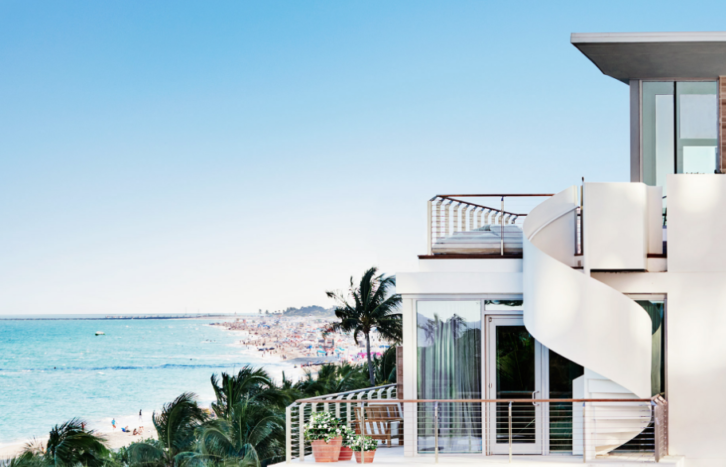 bungalow penthouse miami beach edition