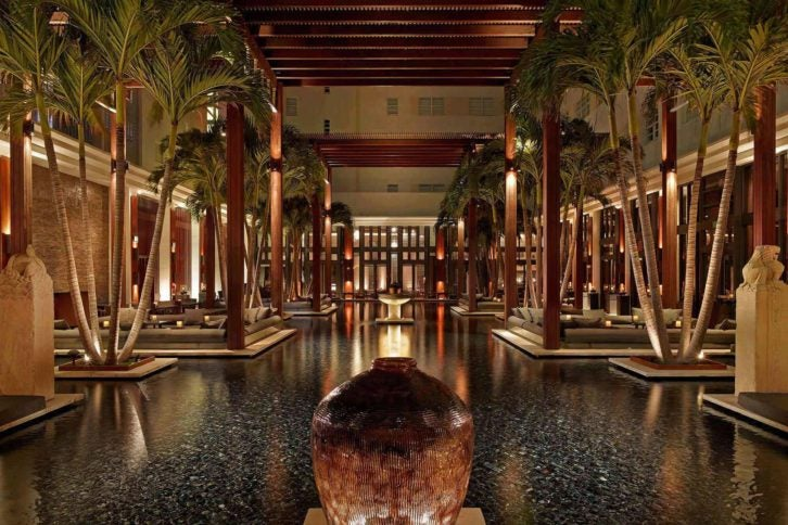 the spa by thémaé the setai miami beach