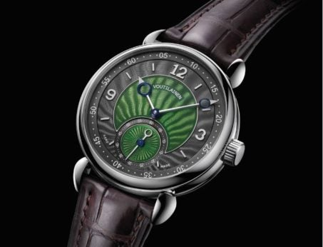 Celebrating the Innovative Watches of Voutilainen