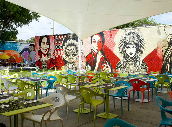 wynwood kitchen and bar - date ideas in miami