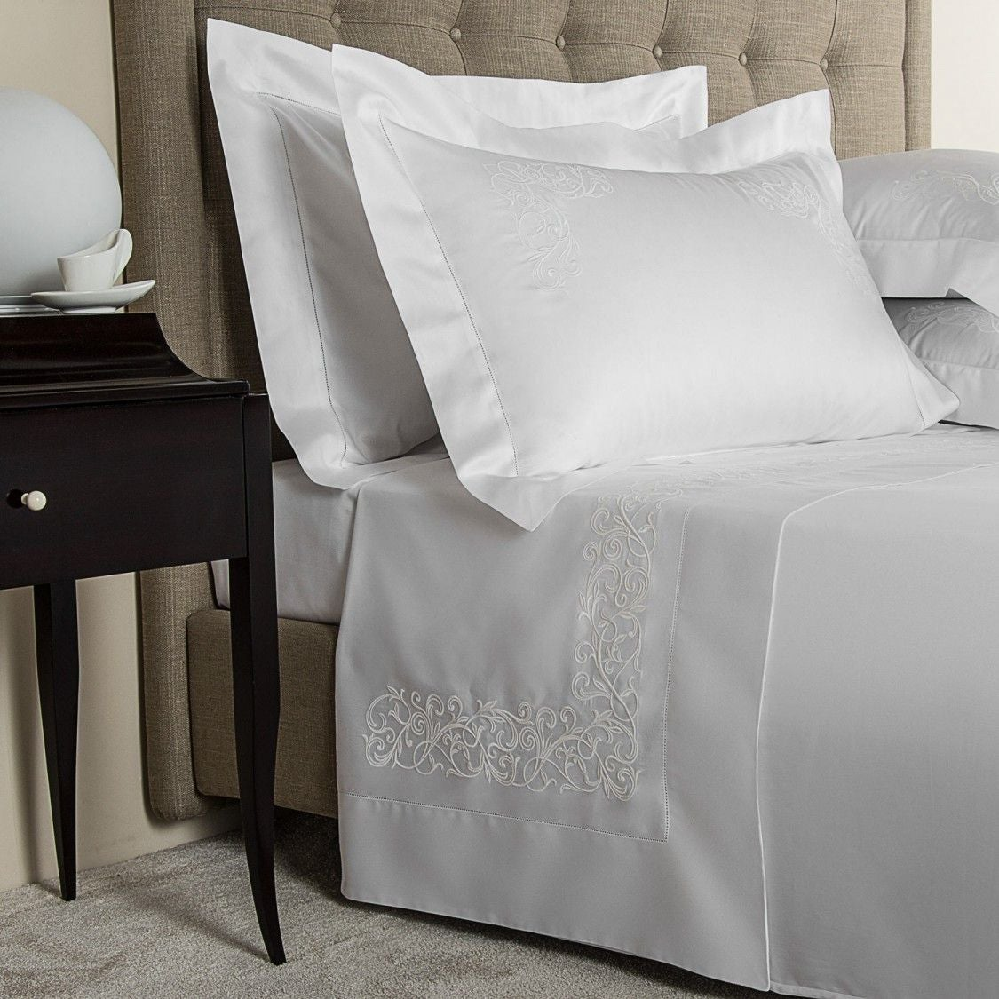 Luxury Bedding The Best Linens