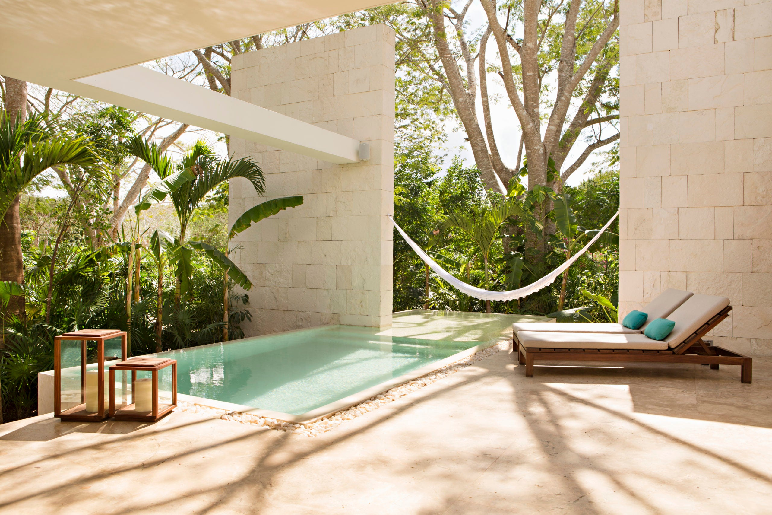 Chable - Luxury Wellness Retreats for the New Year