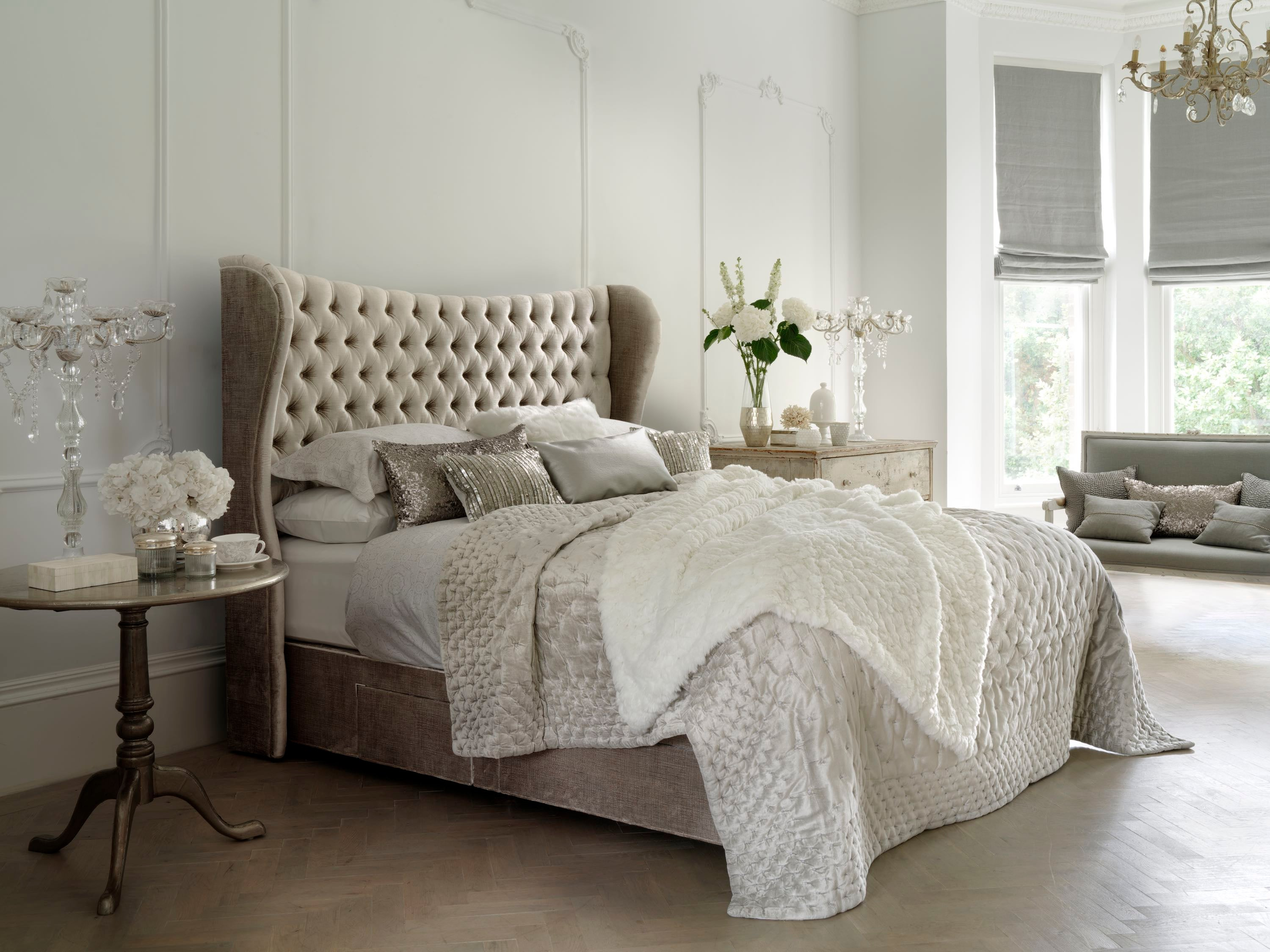 Merveilleux Luxury Bedding U2013 The Best Luxury Mattresses