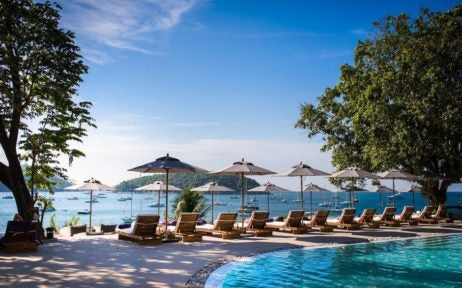 The Nai Harn - Wellness Retreats for the New Year