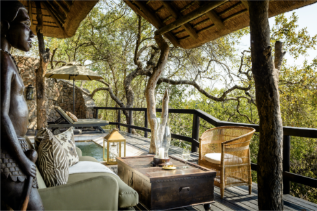 Singita Ebony Lodge Sabi Sand Game Reserve South Africa Elite - Singita-luxury-african-game-reserve