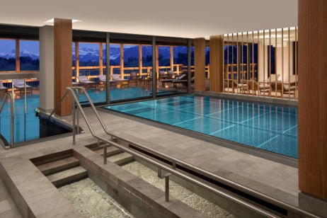 Waldhotel Spa - Luxury Wellness Retreats for the New Year