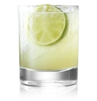 Clase Azul Tequila margarita - leaders in luxury