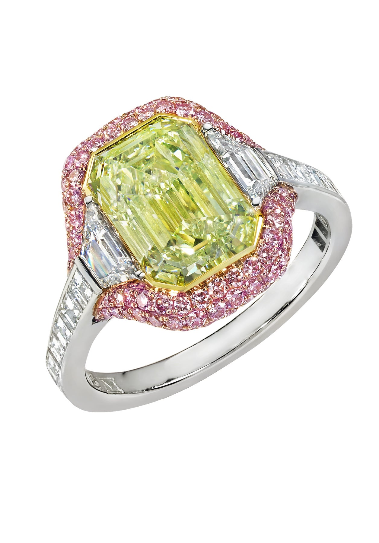 Five Engagement Rings To Buy For Valentine S Day Elite Traveler