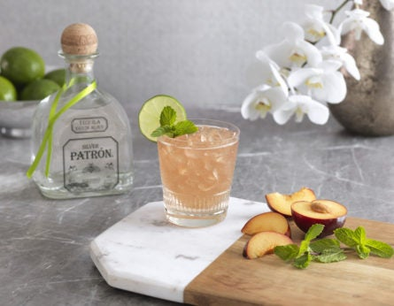 Patron Tequila National Margarita Day Cocktail of the Week