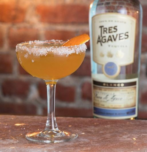 Tres Agaves Tequila National Margarita Day Cocktail of the Week
