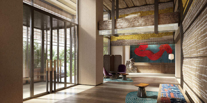Image Result For New Hotel Build In Us