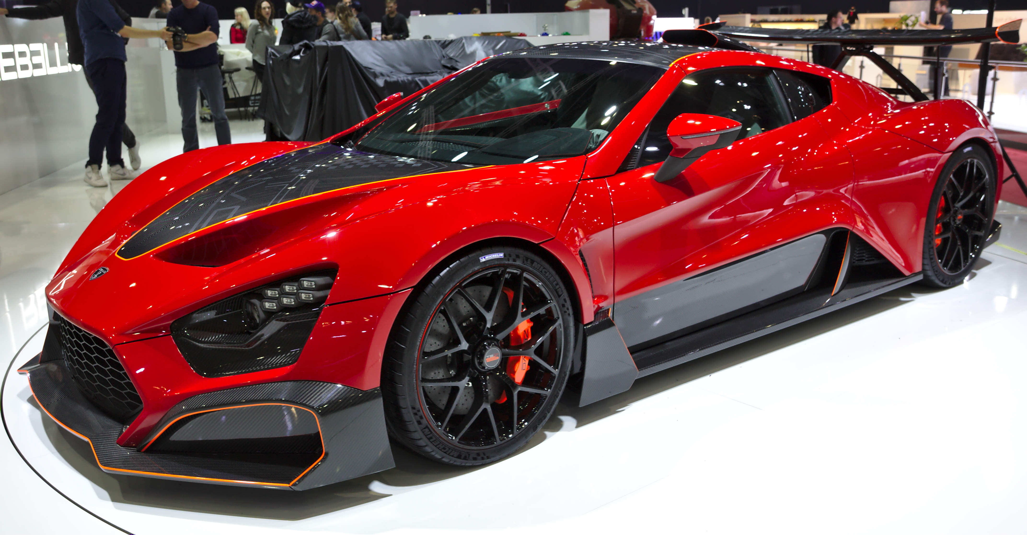 New Supercars 2020 Five Upcoming Supercars To Look Out For | Elite Traveler