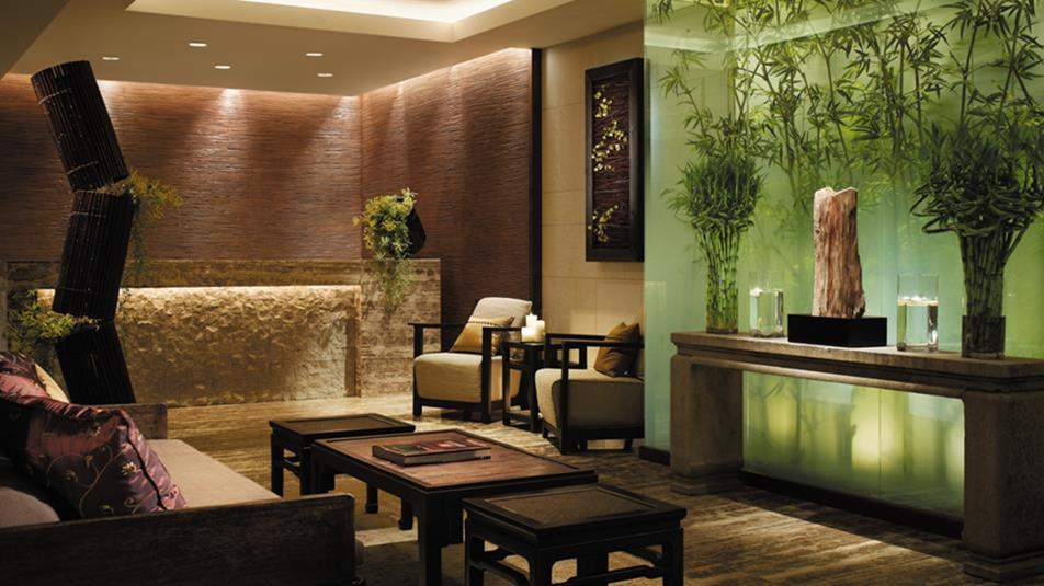 Spa Of The Week The Peninsula Spa The Peninsula Hong