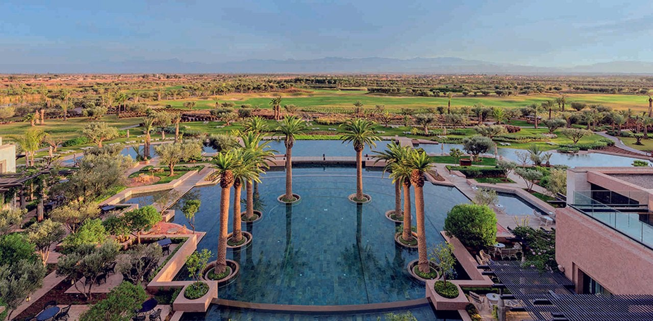 fairmont marrakech This article is cornerstone content