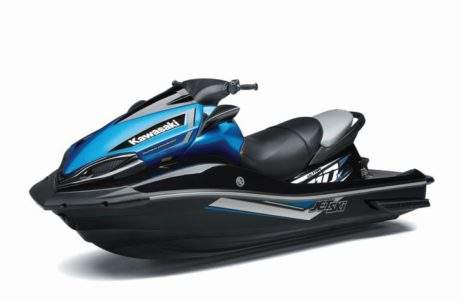 The Best Jet Skis to get Right Now | Elite Traveler