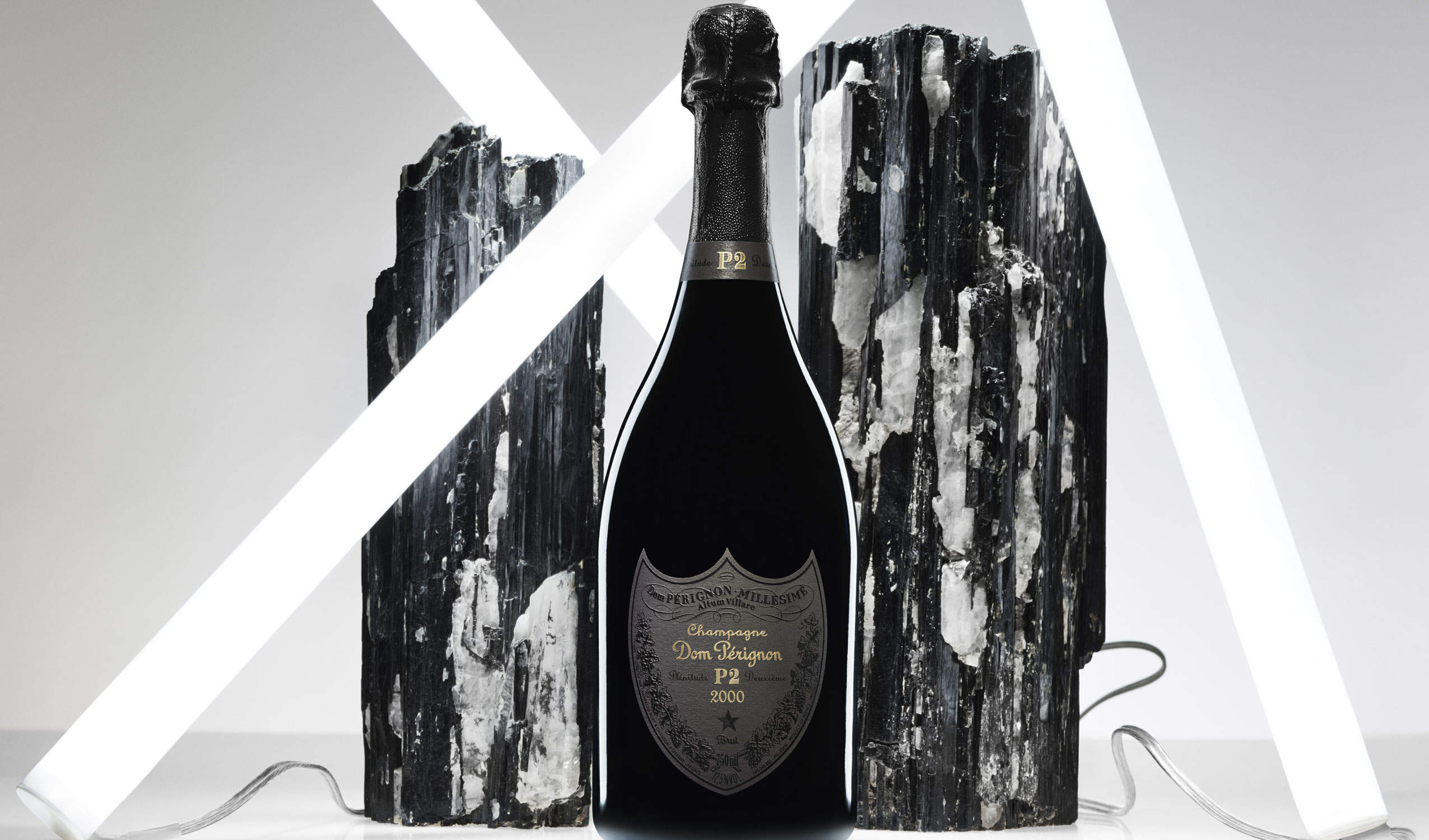 Next Generation The Release Of The Dom Perignon P2 2000 Elite