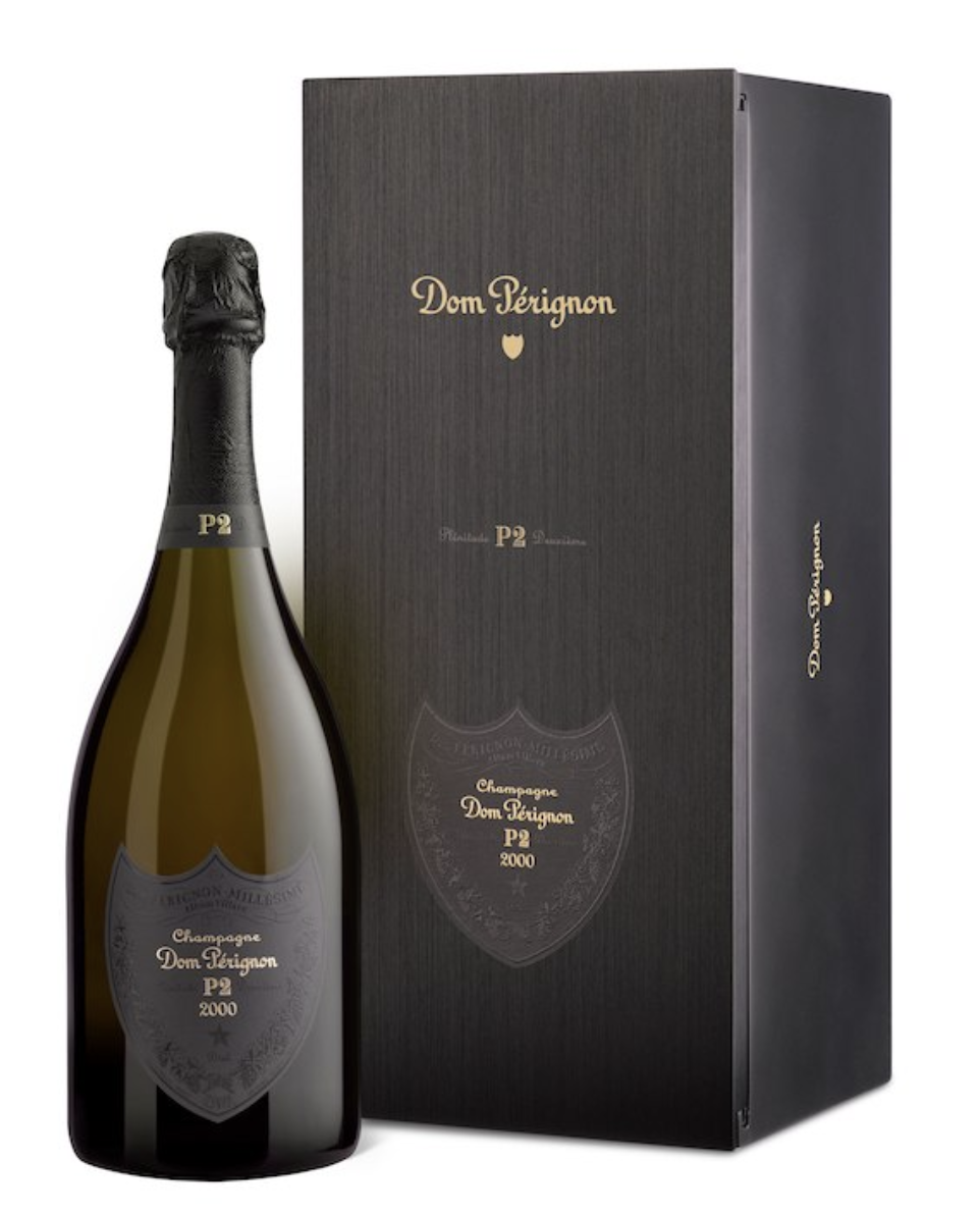 Best Champagnes for New Year's Eve