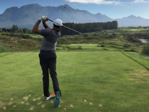 Best Golf Courses in South Africa