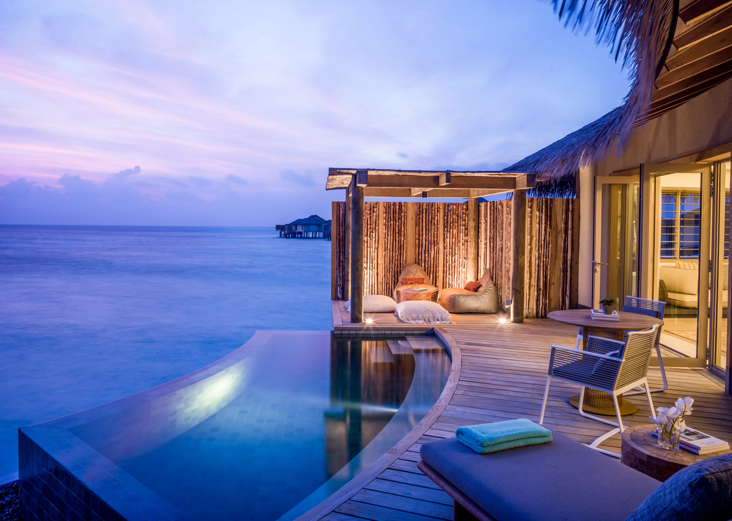 Intercontinental Maldives To Open In September Elite